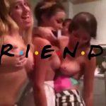 Friends SickJunk Style