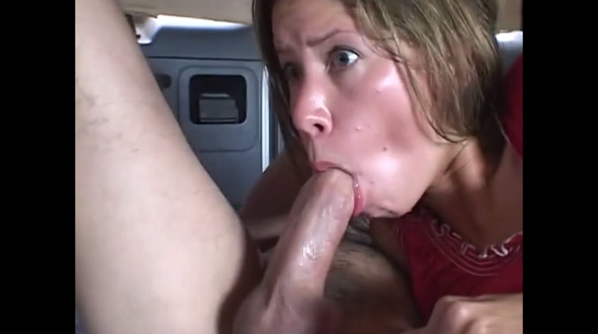 mouth in Surprise dick