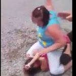 Red Neck Bullie Gets Her Ass Kicked Part 1