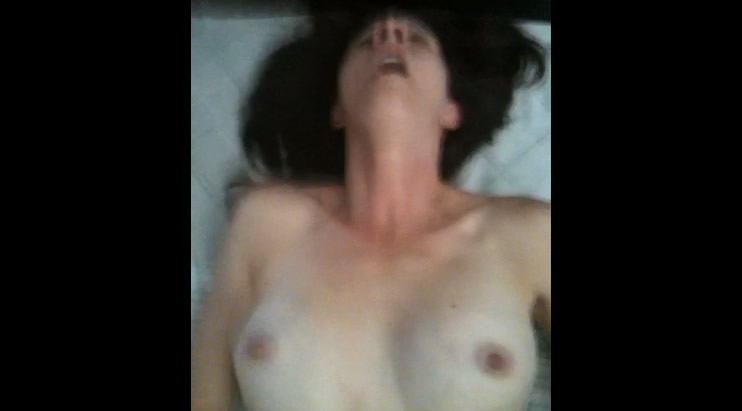 Cant Believe She Fucked Me