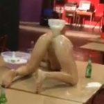 Worlds Greatest Stripper Trick