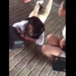 Hot Girl Has Clothing Ripped Out And Beaten